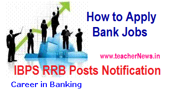 ibps specialist officer recruitment 2020