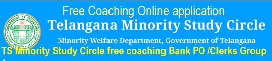 TS Minority Study Circles