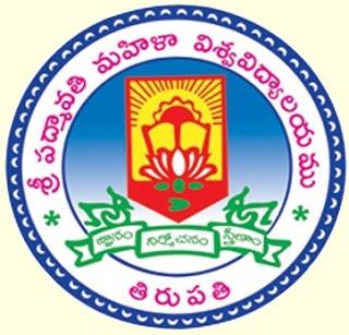 Padmavathi University CET 2019 Counselling Dates SPMVV MA, MSc, M.Com PG Admission Fee