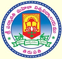 Padmavathi PGCET Hall tickets 2019 Released | SPMVV PGCET MA M.Sc Hall tickets 2019