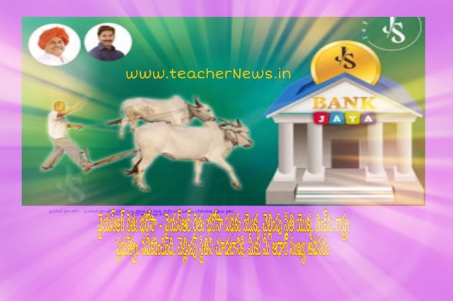 YSR Rythu Bharosa Scheme Payment Status, Farmer list, Aadhaar Number Update link