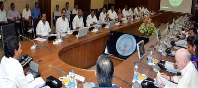 AP Legislative Council Cancel by AP Cabinet 2020 | Cancel of AP Legislative Council