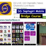 DD Saptagiri Mobile App for Bridge Course - DD Saptagiri Video lessons App