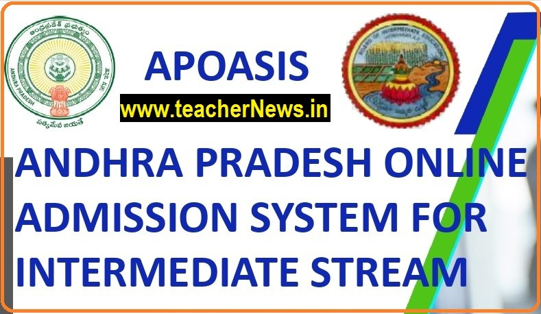 Online Apply Inter Admission 2020-21 Notification Schedule Application, Fee Payment, College list
