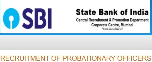 SBI Probationary Officers Recruitment 2020 & Steps To Apply For SBI PO