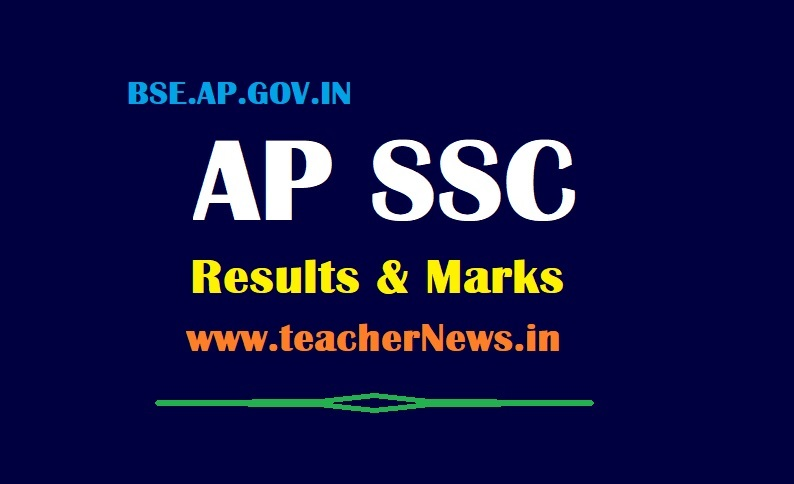 AP 10th Result 2021 & 2020 - BSEAP 10th Results on 6th August 2021 at BSE.AP.GOV.IN, Result Date